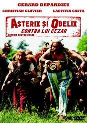 Asterix et Obelix contre Cesar - Asterix si Obelix contra lui Cezar (1999) online subtitrat