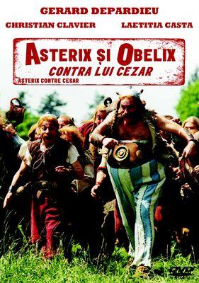 Asterix et Obelix contre Cesar (1999)