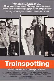 Trainspotting - Din viaţă scapă cine poate