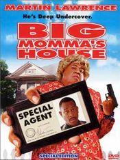 Big Momma's House - Acasa la Coana Mare (2000) online subtitrat