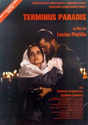 Poster Terminus paradis