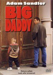 Poster Big Daddy