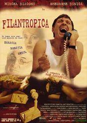 Poster Filantropica