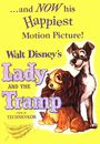 Film - Lady and the Tramp
