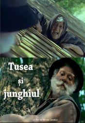 Poster Tusea și junghiul