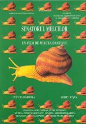 Poster Senatorul melcilor