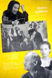 Poster Semnul Şarpelui