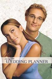 Poster The Wedding Planner