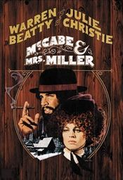 Poster McCabe and Mrs. Miller