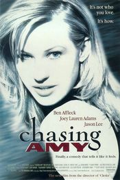 Poster Chasing Amy