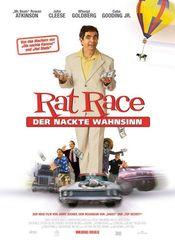 Poster Rat Race