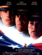 Poster A Few Good Men