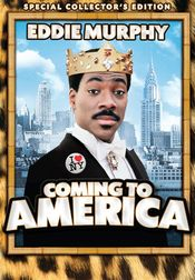 Coming to America - Un print in America