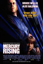 Mercury Rising [1998]