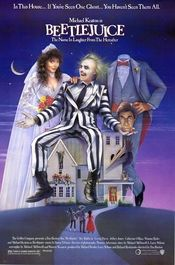 Poster Beetlejuice
