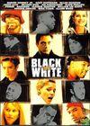 Albi și negri