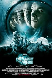 Planet of the Apes - Planeta maimuţelor (2001)