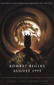 Mortal Kombat (1995) online subtitrat