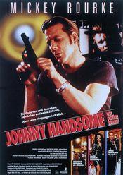 Poster Johnny Handsome