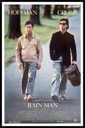 Poster Rain Man