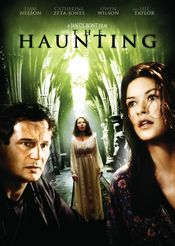 Poster The Haunting