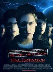 Poster Final Destination