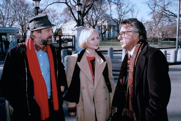 an examination of the movie wag the dog