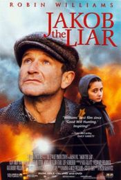 Poster Jakob the Liar