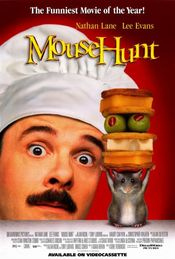 Poster Mouse Hunt