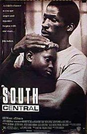 Poster South Central