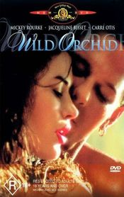 Poster Wild Orchid