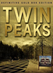 Poster Twin Peaks