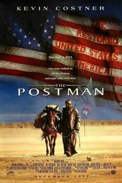 Poster The Postman