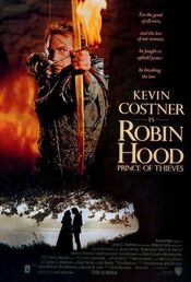Poster Robin Hood: Prince of Thieves