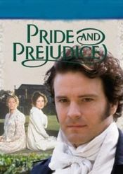 Poster Pride and Prejudice