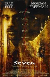 Poster Se7en