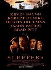 Sleepers (1996) Pacatele tineretii Film Online Subtitrat Gratis