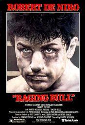 poster Raging Bull