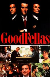 Poster Goodfellas