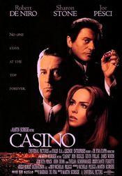Poster Casino