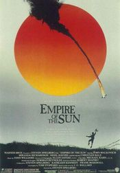 Poster Empire of the Sun