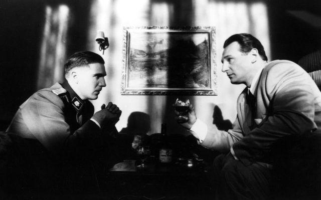 Film - Lista lui Schindler