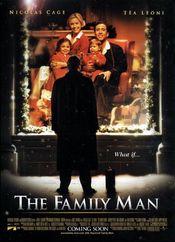 Poster Family Man