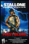 First Blood - Rambo I
