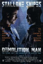Demolition Man - Demolatorul (1993) online subtitrat