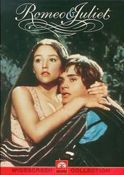 Poster Romeo and Juliet