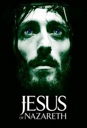 Poster Jesus of Nazareth