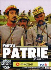 Poster Pentru patrie