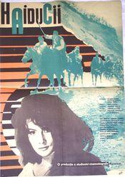 Poster Haiducii