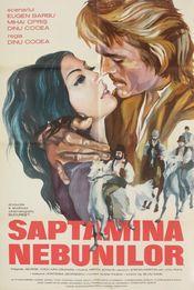 poster Saptamana nebunilor